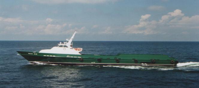 Crew Vessels